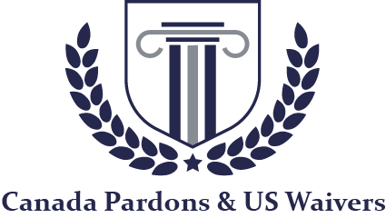 Canada Pardons & US Waivers Company Logo